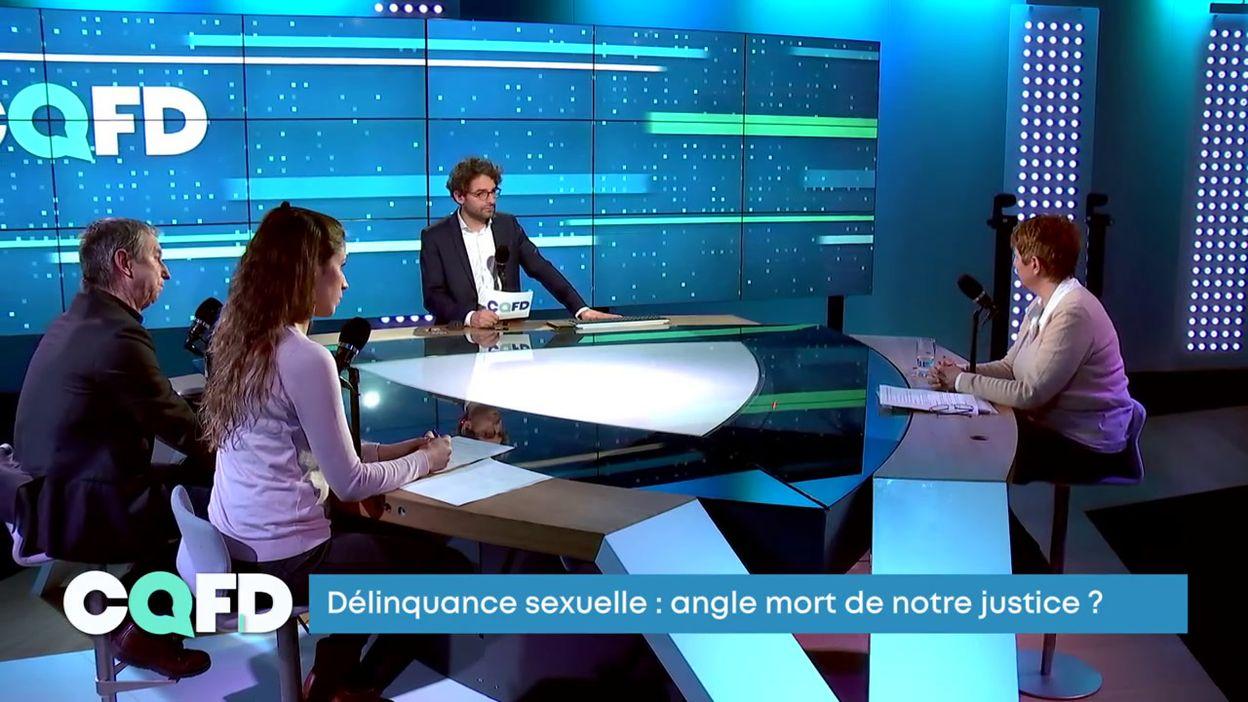 Le seul centre de suivi des délinquants sexuels à Bruxelles est en faillite virtuelle