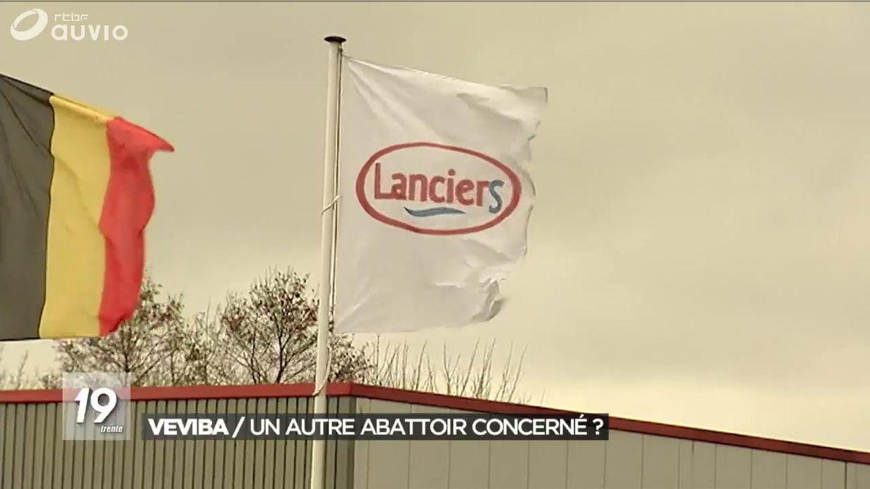 Lanciers Rochefort : un autre abattoir concerné ?