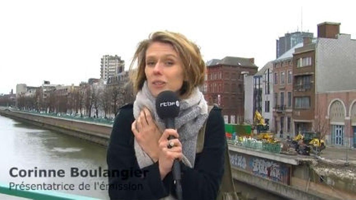 Ma Terre : Journée découverte à Charleroi