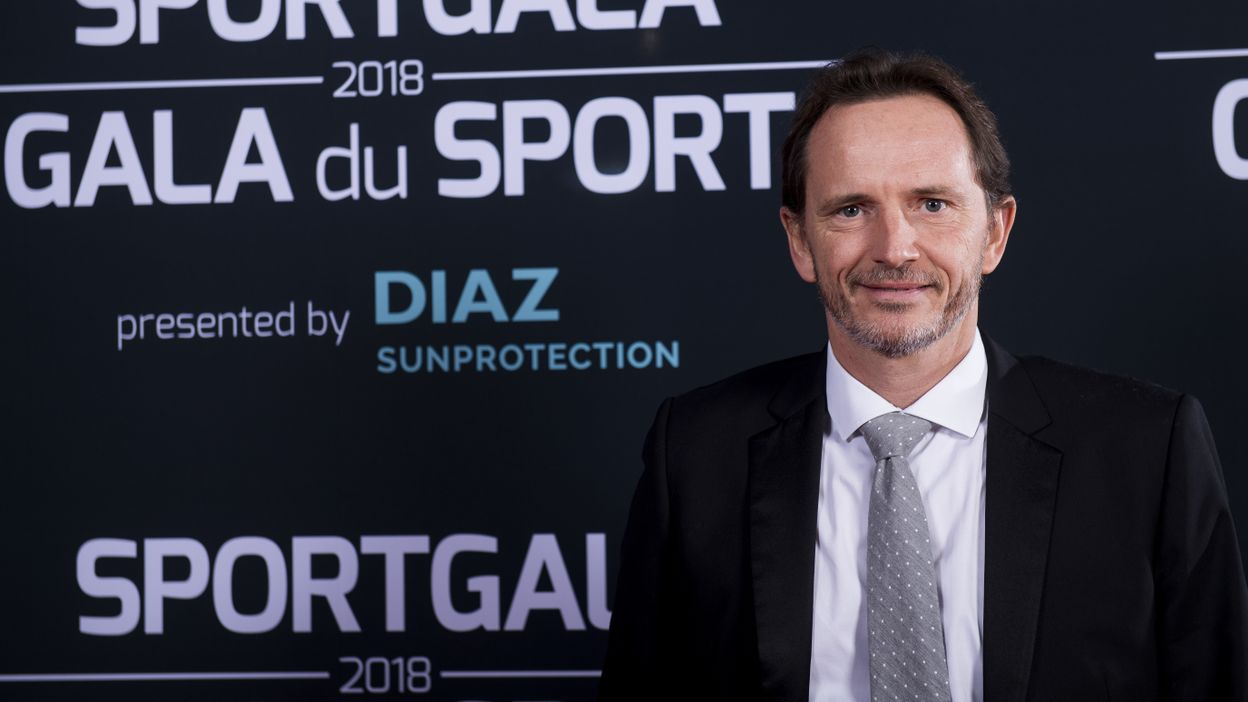Bilan 2018 et perspective 2019 du sport belge avec Jean-Michel Saive