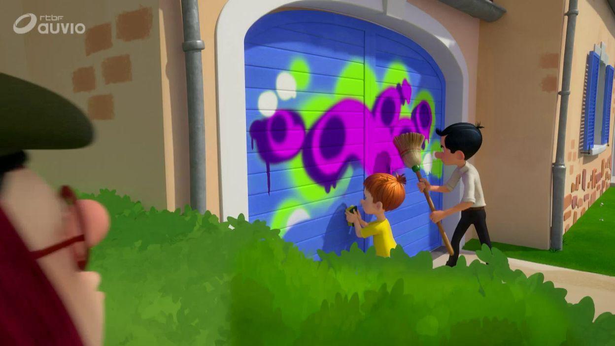 Boule et Bill S02
