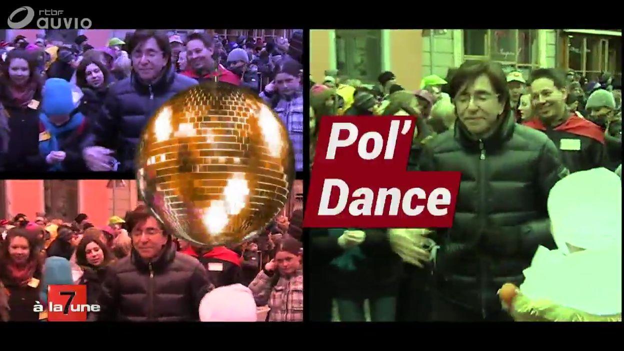 Le Pol'Dance