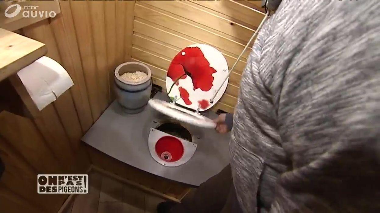 Toilettes Sèches En Appartement les toilettes sèches sentent-elles bon ou mauvais ? - on n'est pas des  pigeons ! - 25/10/2017