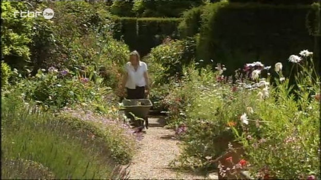Cothay Manor, dans le Dorset