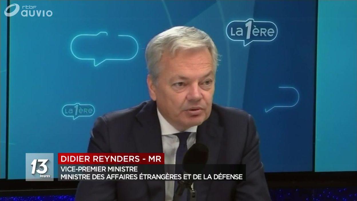 Crise politique : Charles Michel ne demandera pas la confiance