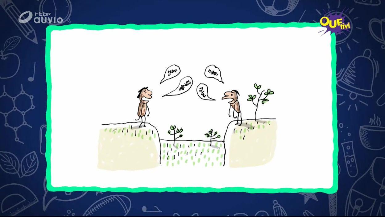 Comment communiquaient nos ancêtres ?