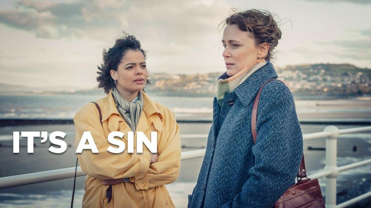 It's a sin