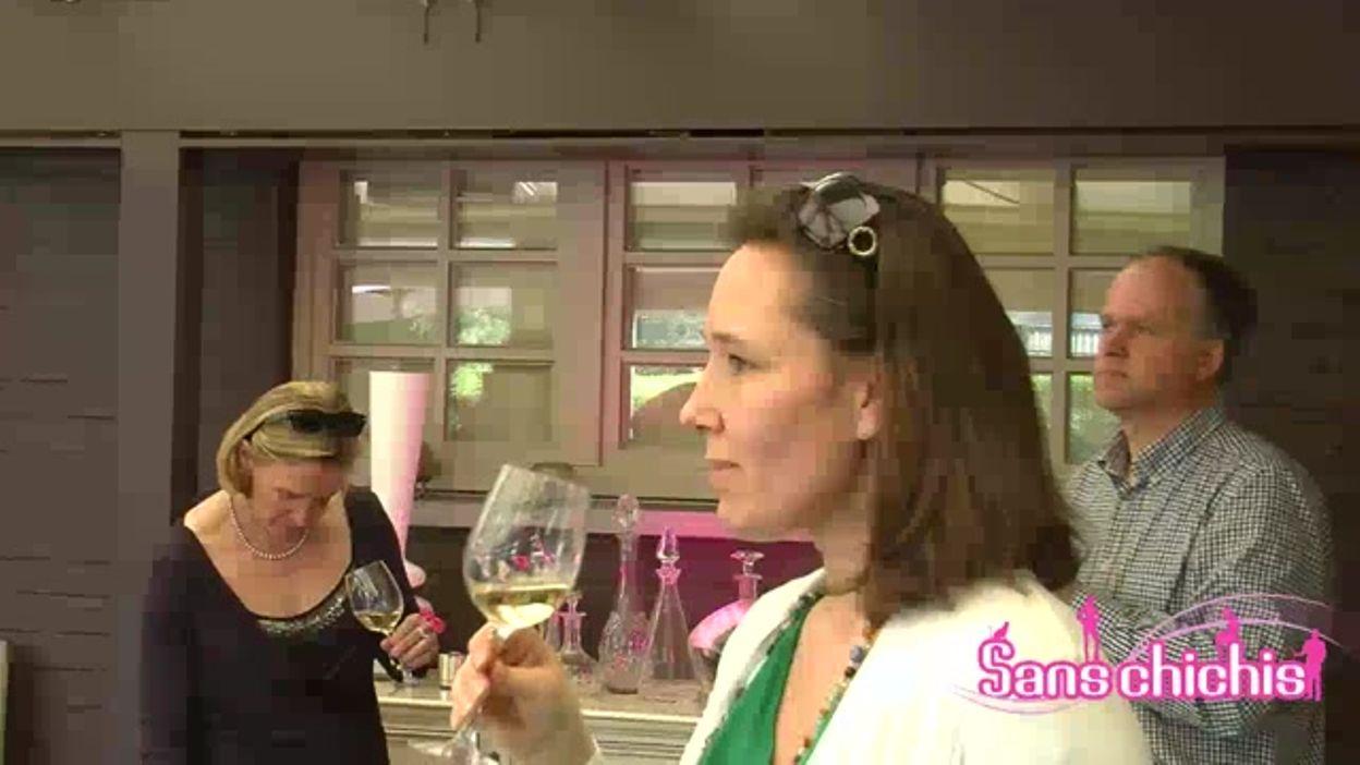 Le Vin des Femmes au Petit-Fils