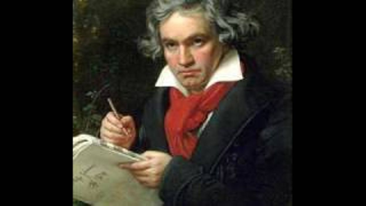 Beethoven 7th Symphony 2nd Movement 16112017