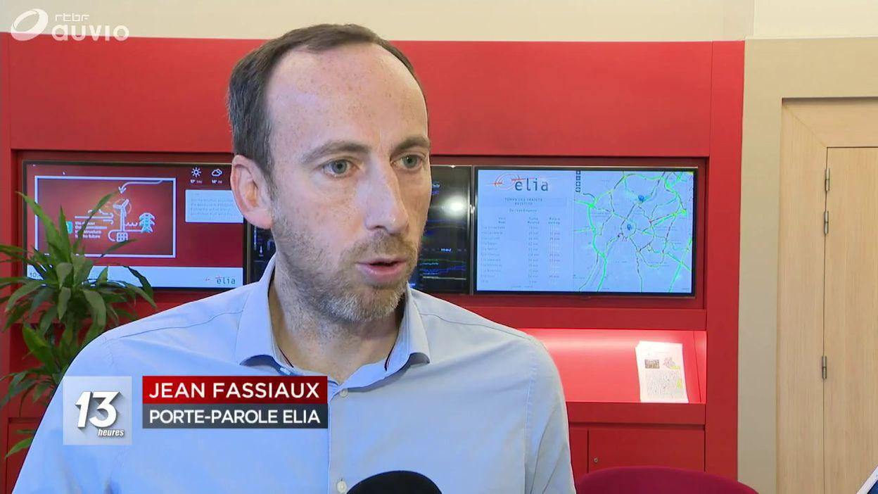 Pénurie d électricité: il pourrait manquer 1000 MW en novembre une situation inédite selon Elia