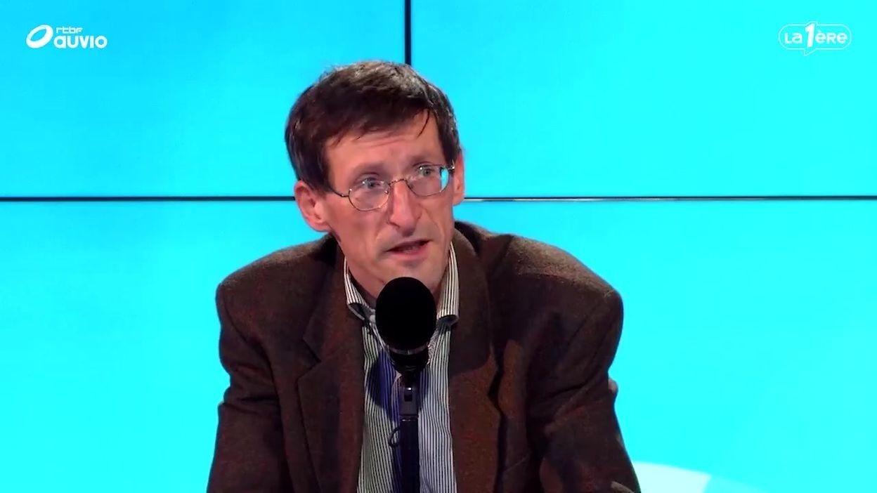 E. de Callataÿ: le FMI mène une juste politique