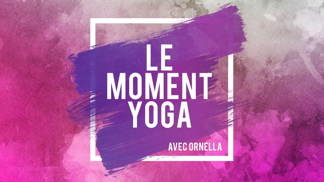 Le moment Yoga