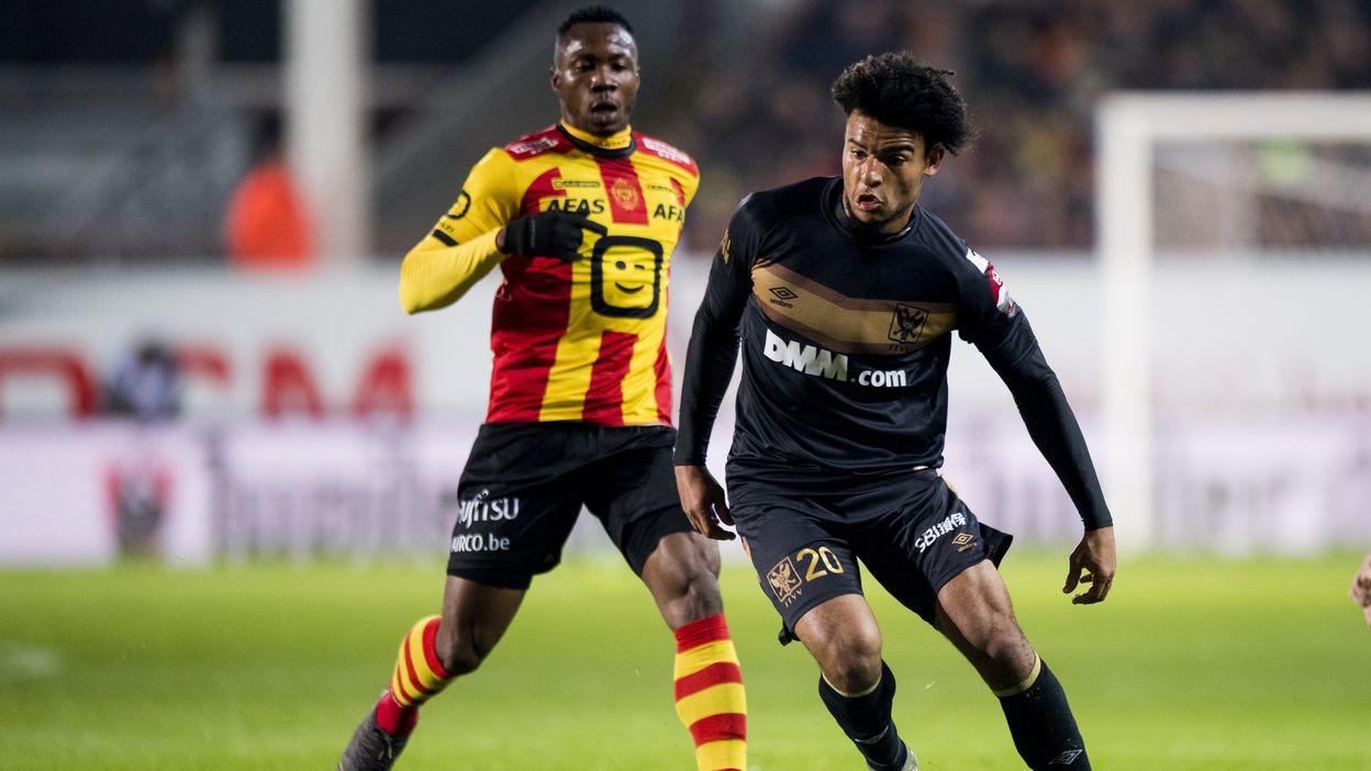 FC Malines - Saint-Trond : Le résumé