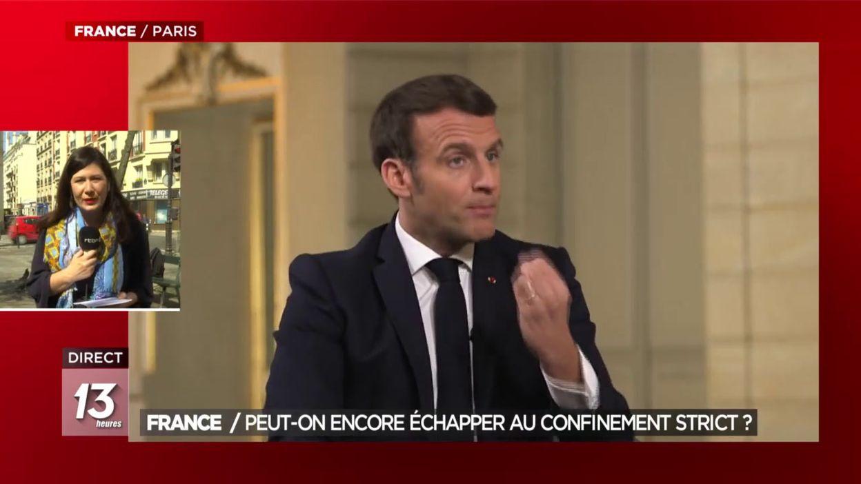 France : Peut-on encore échapper au confinement strict ?