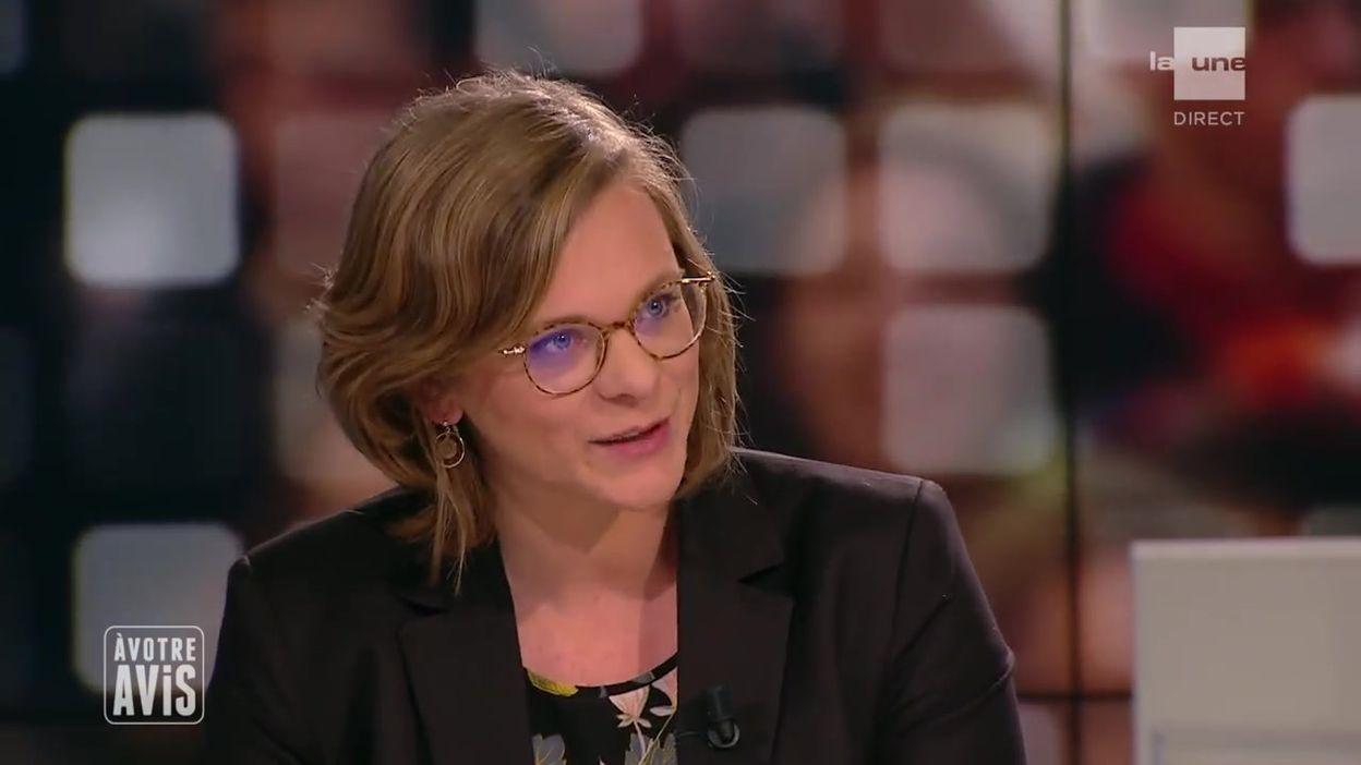 Marie-Colline Leroy: Georges-Louis Bouchez et Joachim Coens pourraient débloquer la situation