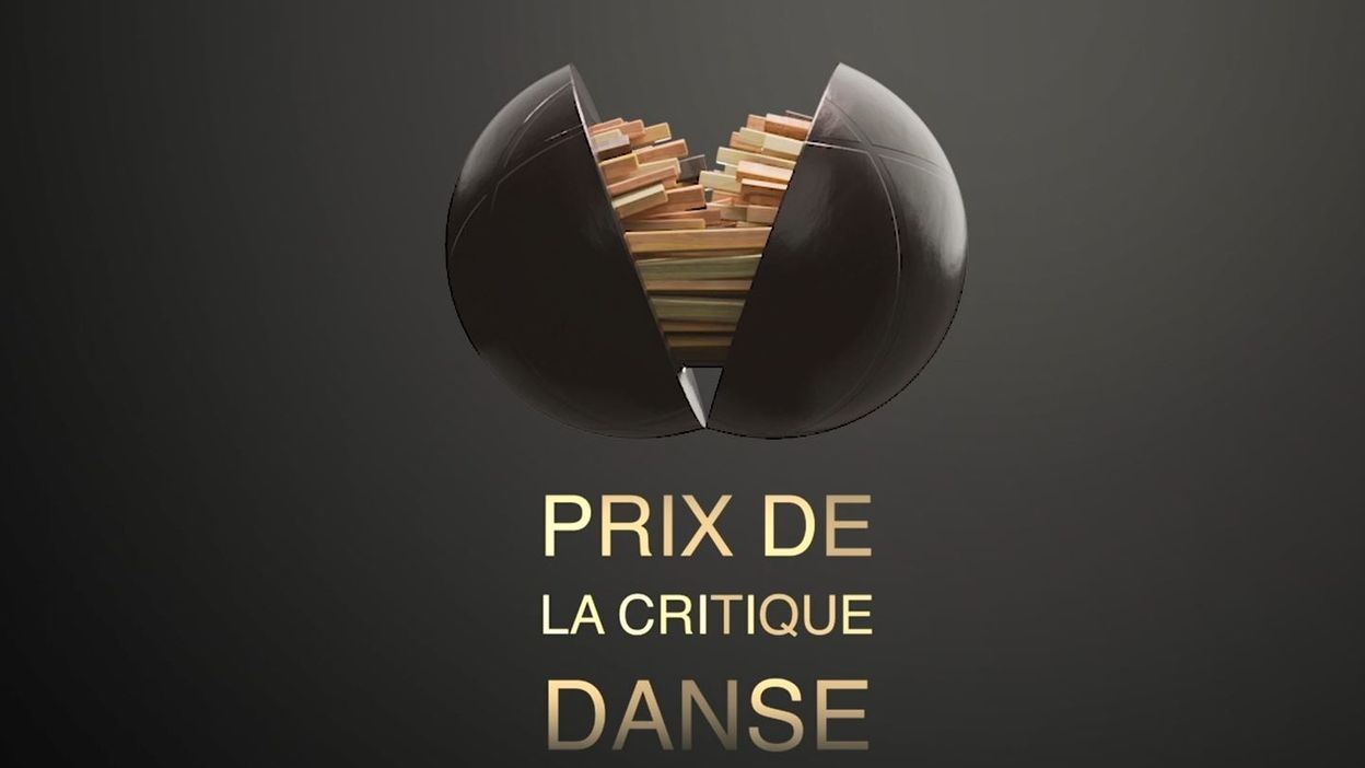 Prix Maeterlinck du meilleur spectacle de danse