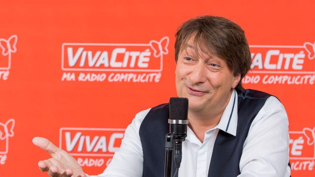 Sebastien Remacle journaliste de Brabant Wallon Matin