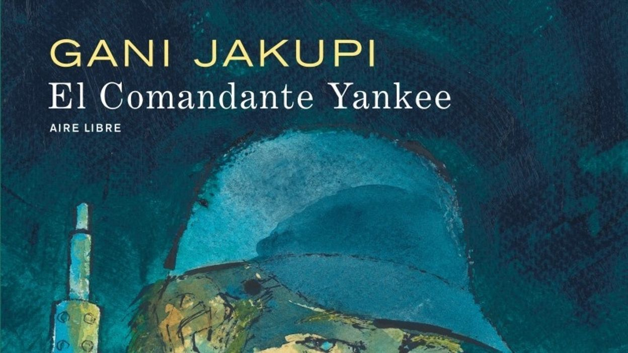 Gani Jakupi: la couleur