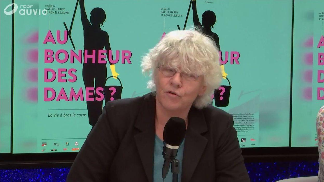 Au bonheur des dames de Gaëlle Hardy et Agnès Lejeun