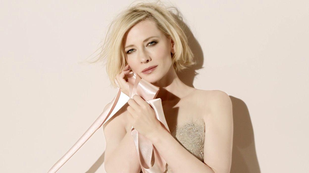 SignatureLimited Edition Beauty Rose 23022017 Sì Giorgio Cate Blanchett Armani 2017With oxBdeC