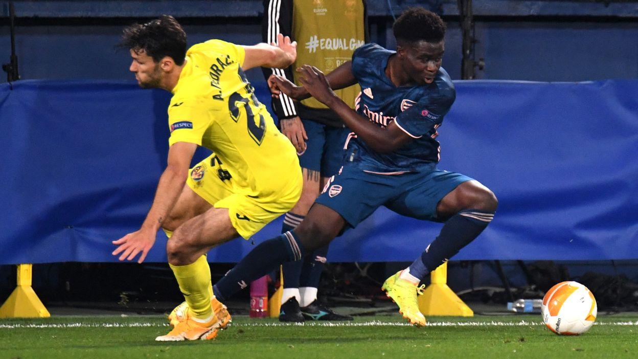 Villarreal - Arsenal : Le résumé (2-1)