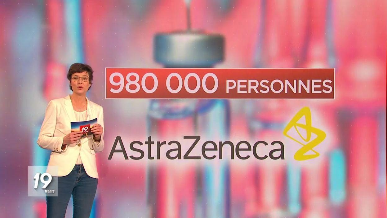 Les Clés de l'Info : le point complet sur AstraZeneca