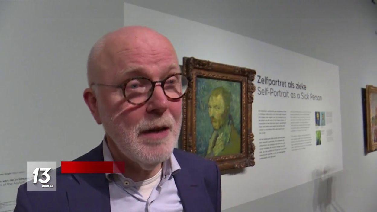 Pays-Bas : Un Van Gogh authentifié après six ans