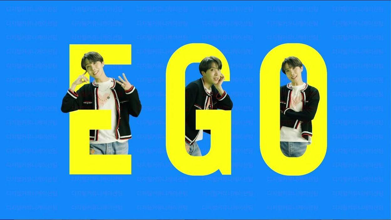 BTS (방탄소년단) MAP OF THE SOUL : 7 'Outro : Ego' Comeback Trailer