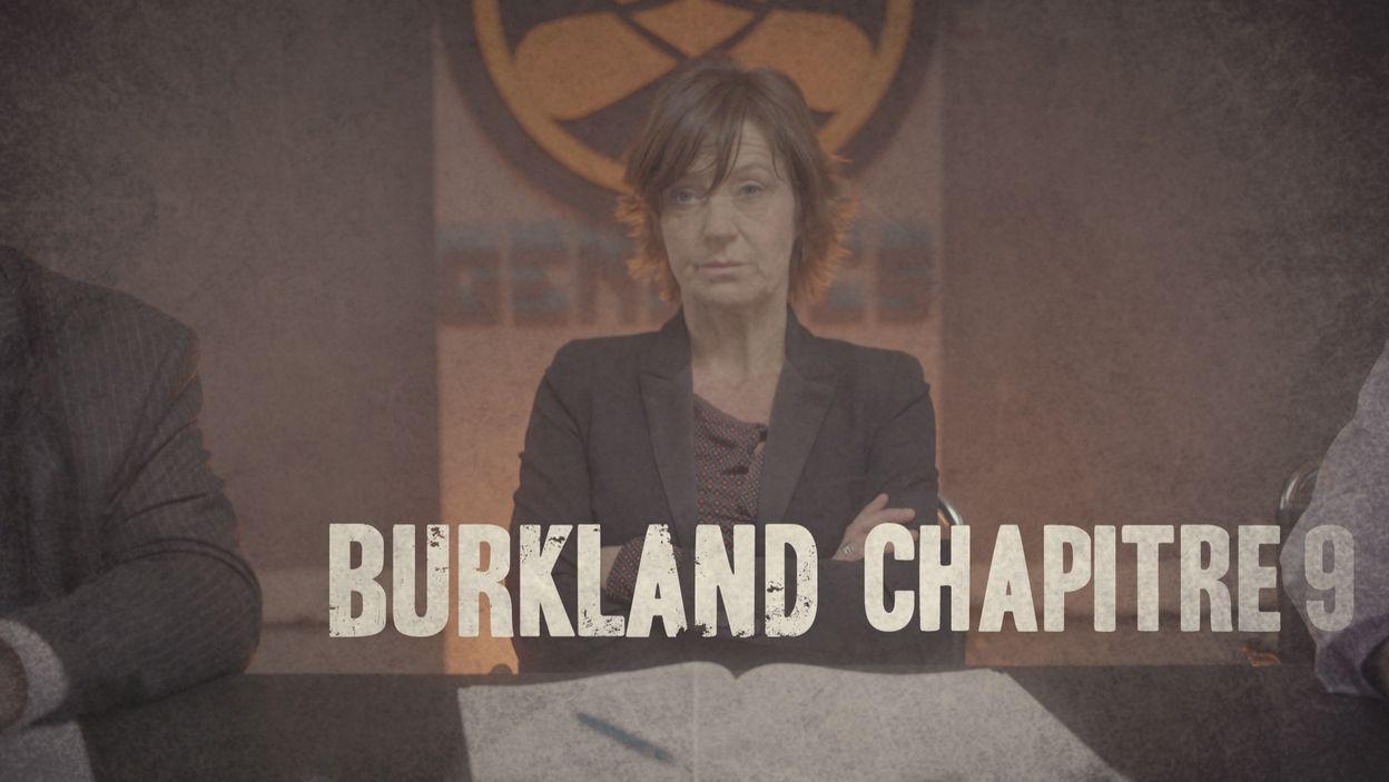 Burkland : Chapitre 9