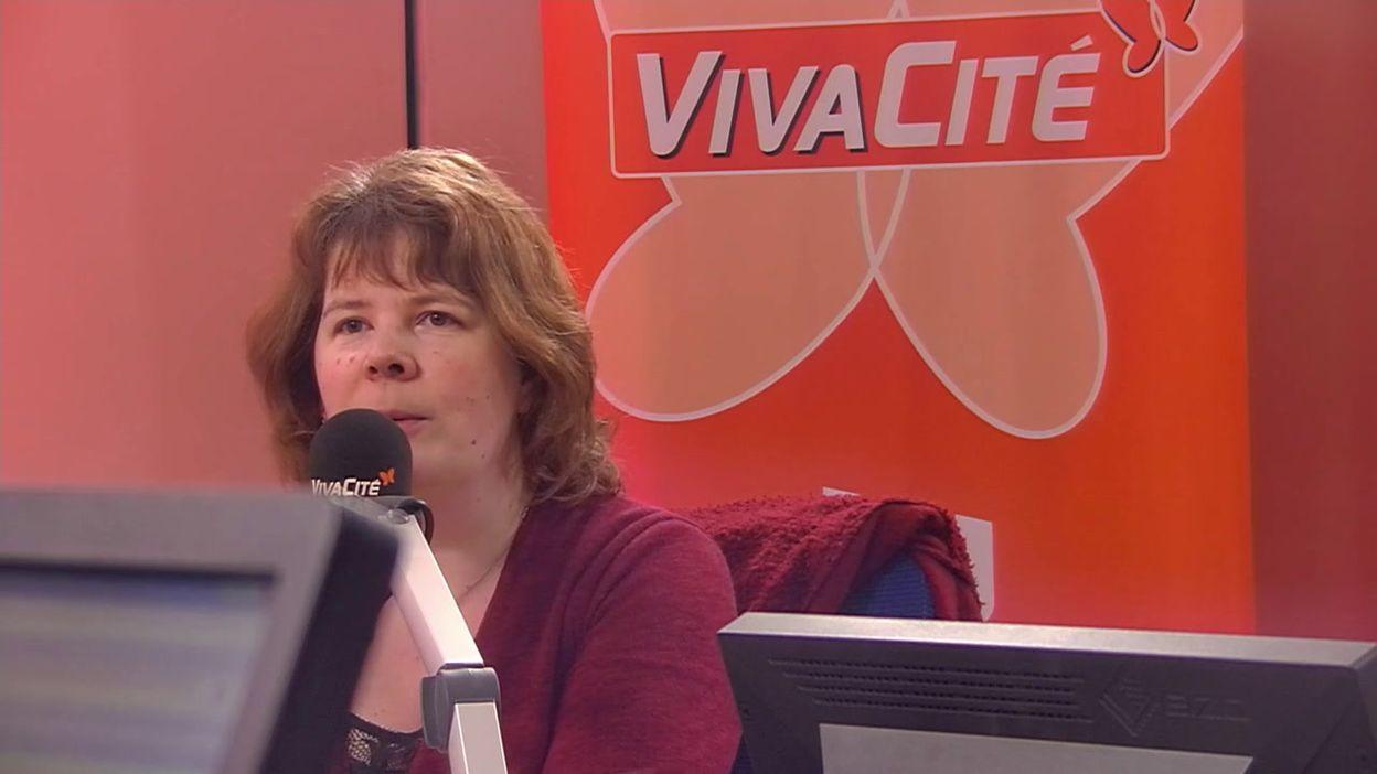 Patricia Mélotte - ULB et diversité