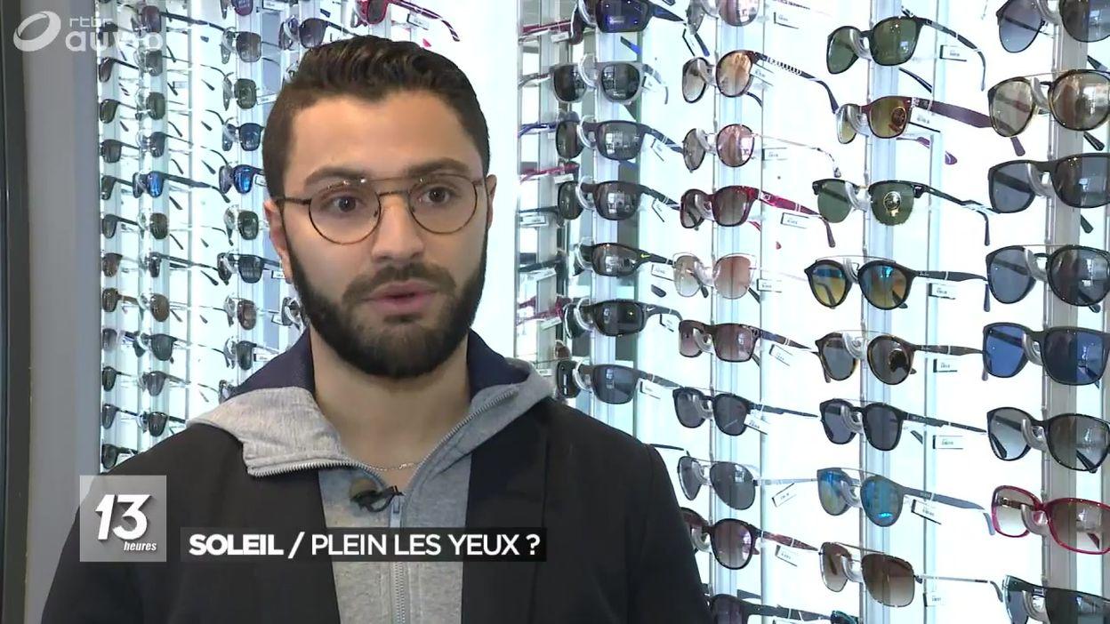 0d6da701b091 Comment bien choisir ses lunettes de soleil  La qualité des lunettes de  soleil   quel prix faut-il mettre