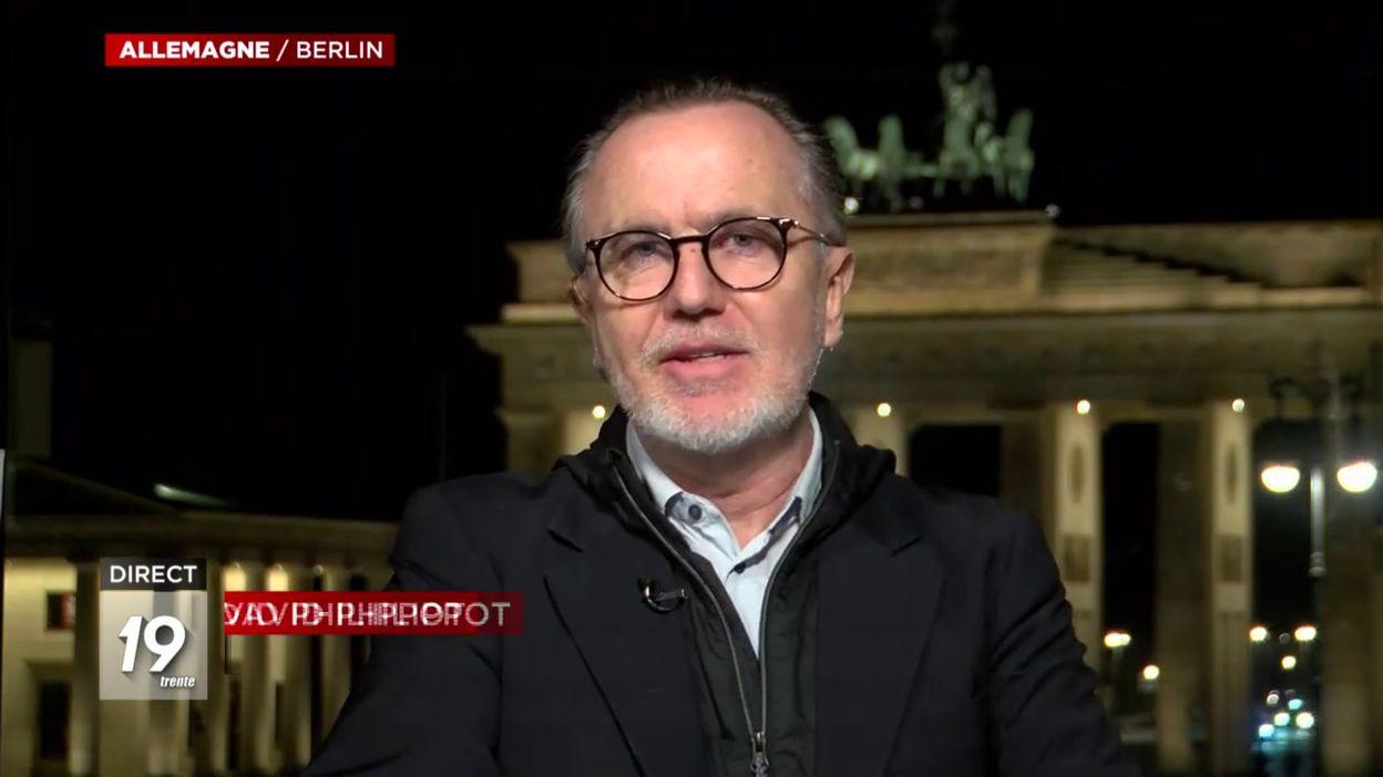 Allemagne: l extrême droite placée sous surveillance