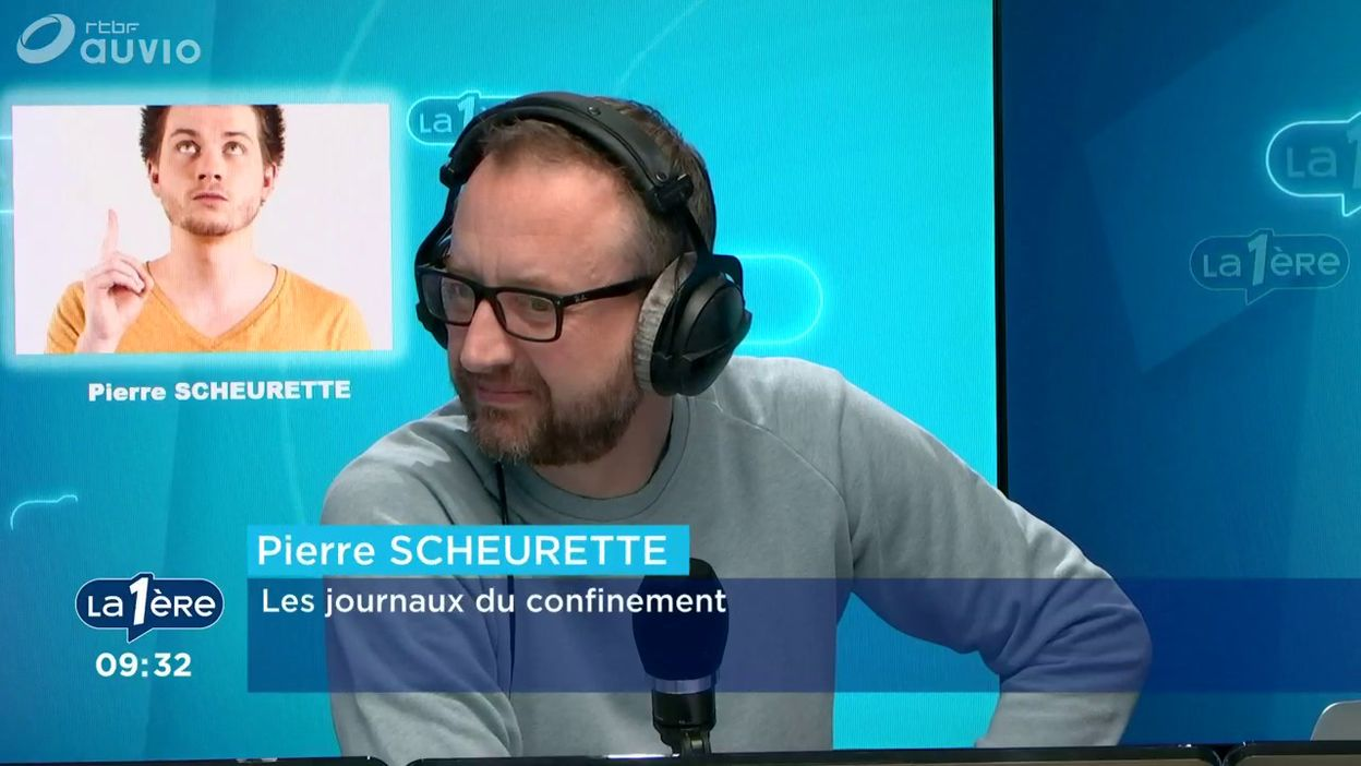 Pierre Feuilette