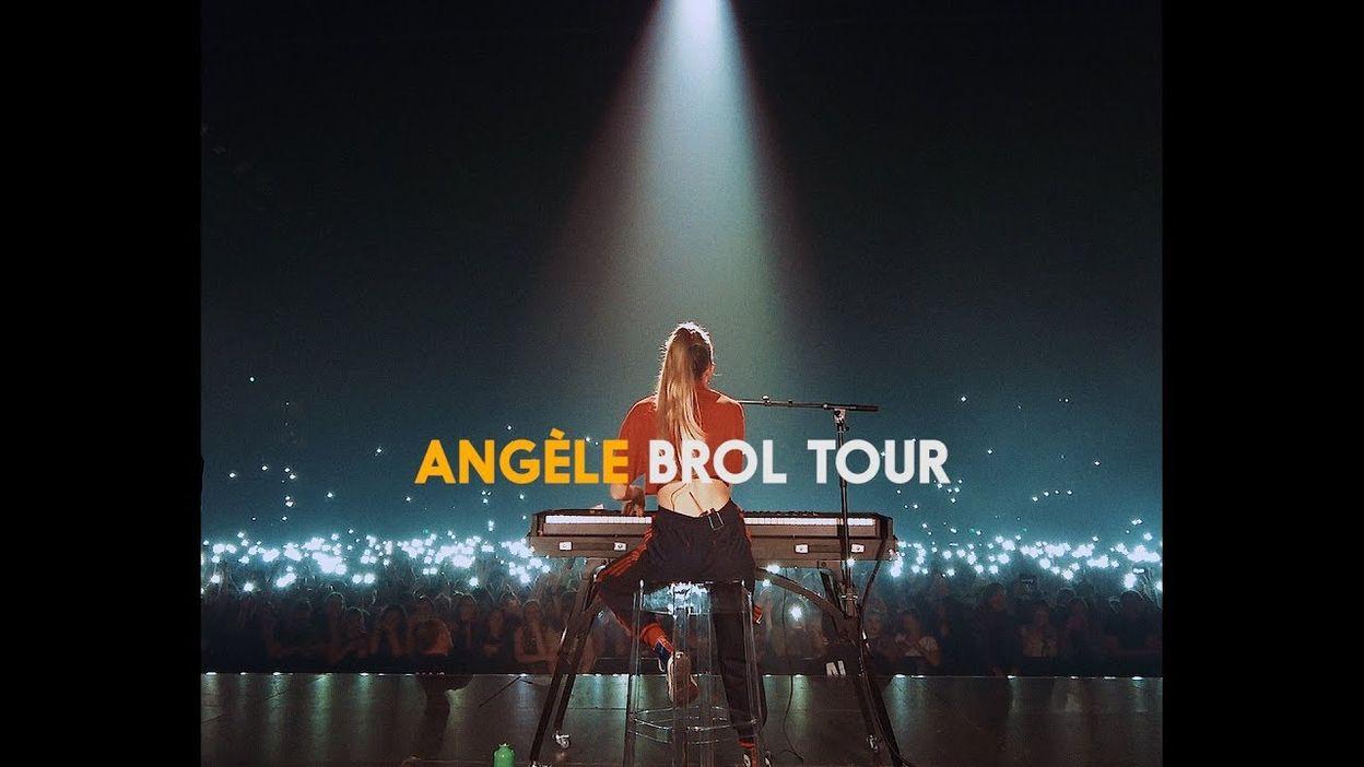 palais 12 angele