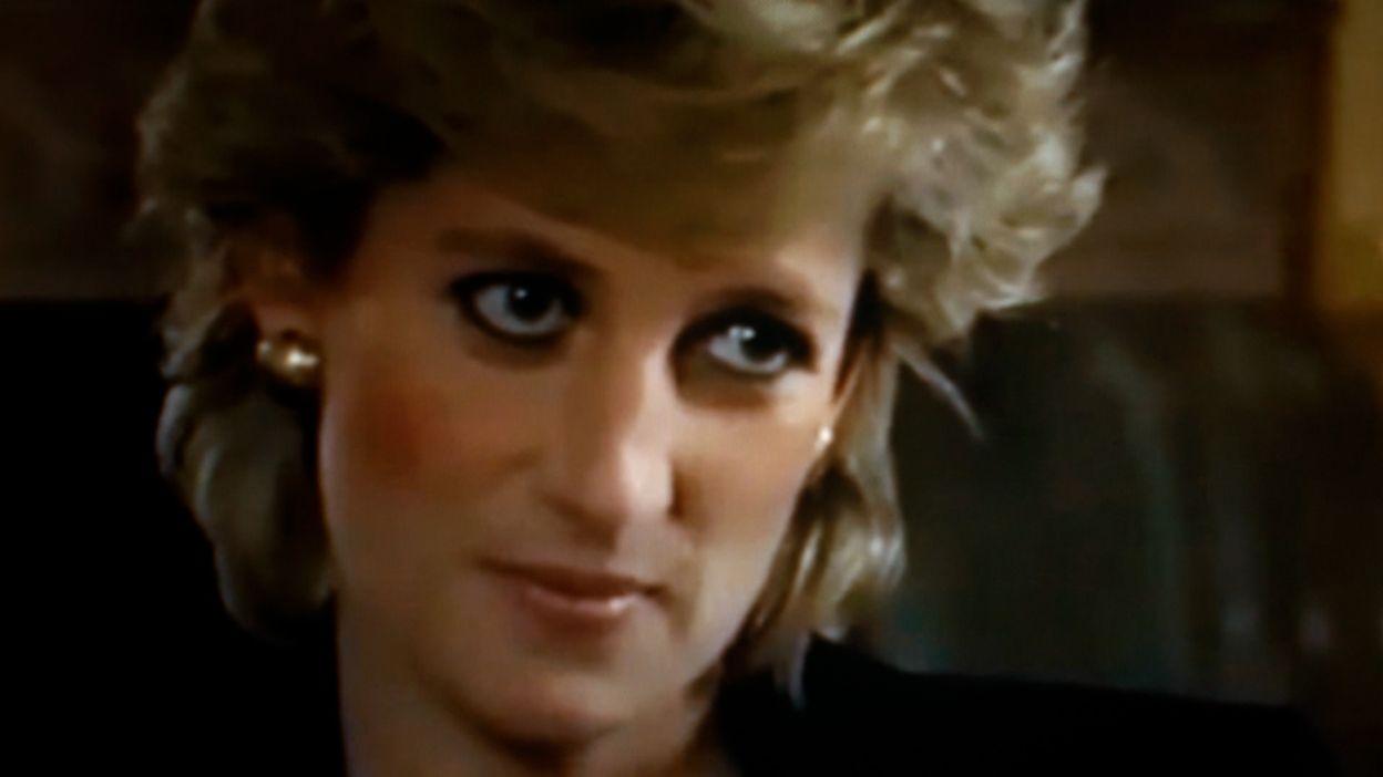 L'interview de Diana : La revanche d'une princesse (Teaser)