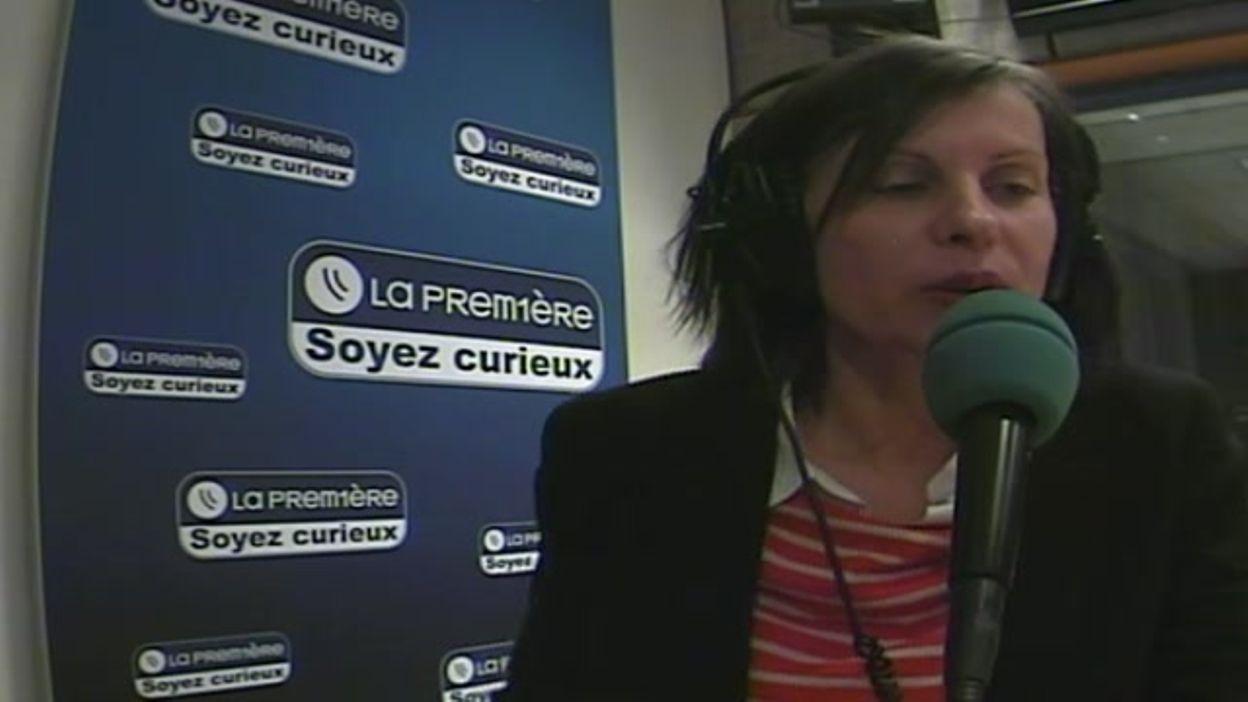 Le café serré 29/11/13 : Et si le cinéma belge s'inspirait du cinéma français?