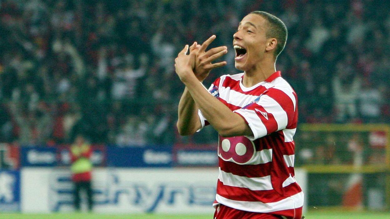 Standard - Anderlecht : 09 mai 2007 (2-1)