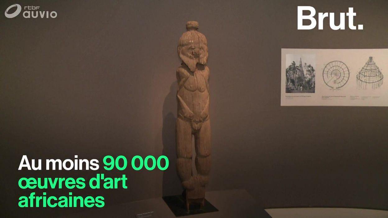 Plusieurs États africains ordonnent à la France la restitution de leurs œuvres d'art