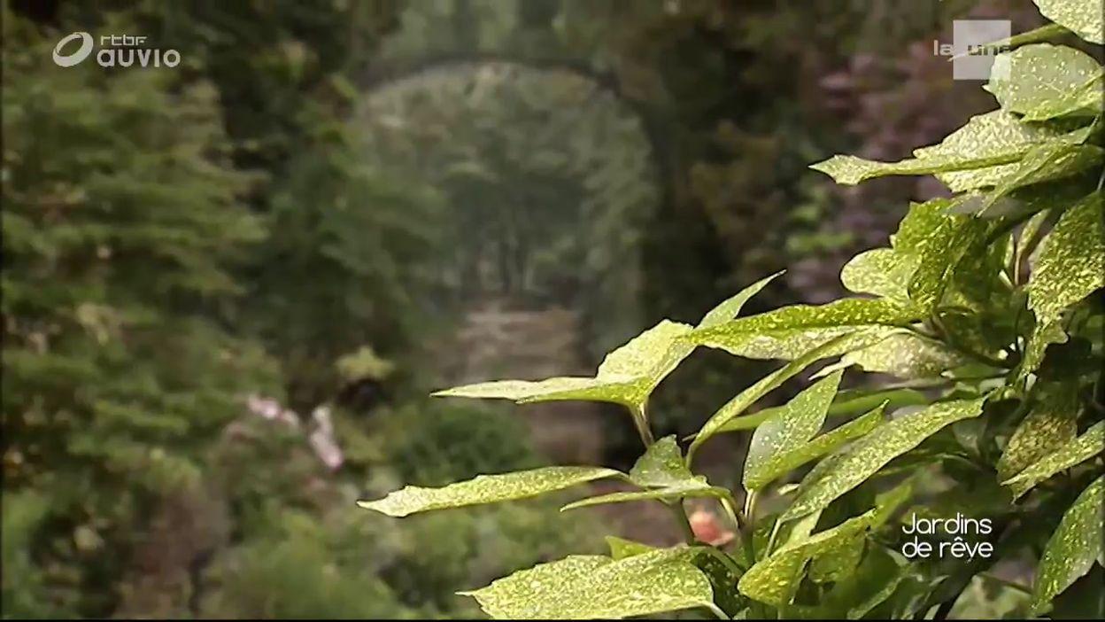 Les jardins de rêve de Luc Noël - Le jardin qui trompe l\'oeil / Chez ...