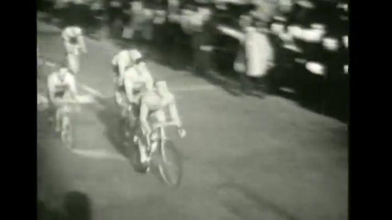 Milan - San Remo 1968 : Victoire de Rudi Altig