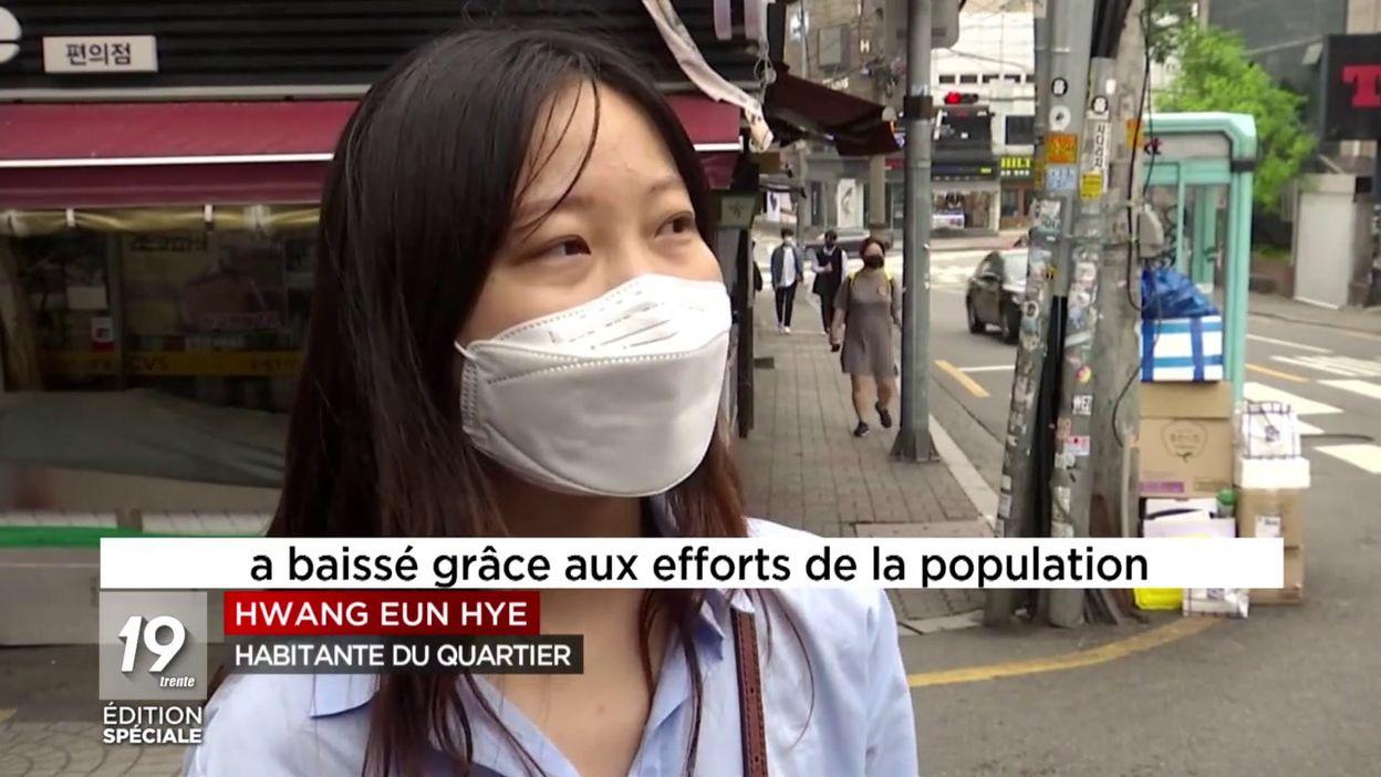 Corée du Sud : un déconfinement trop rapide ?