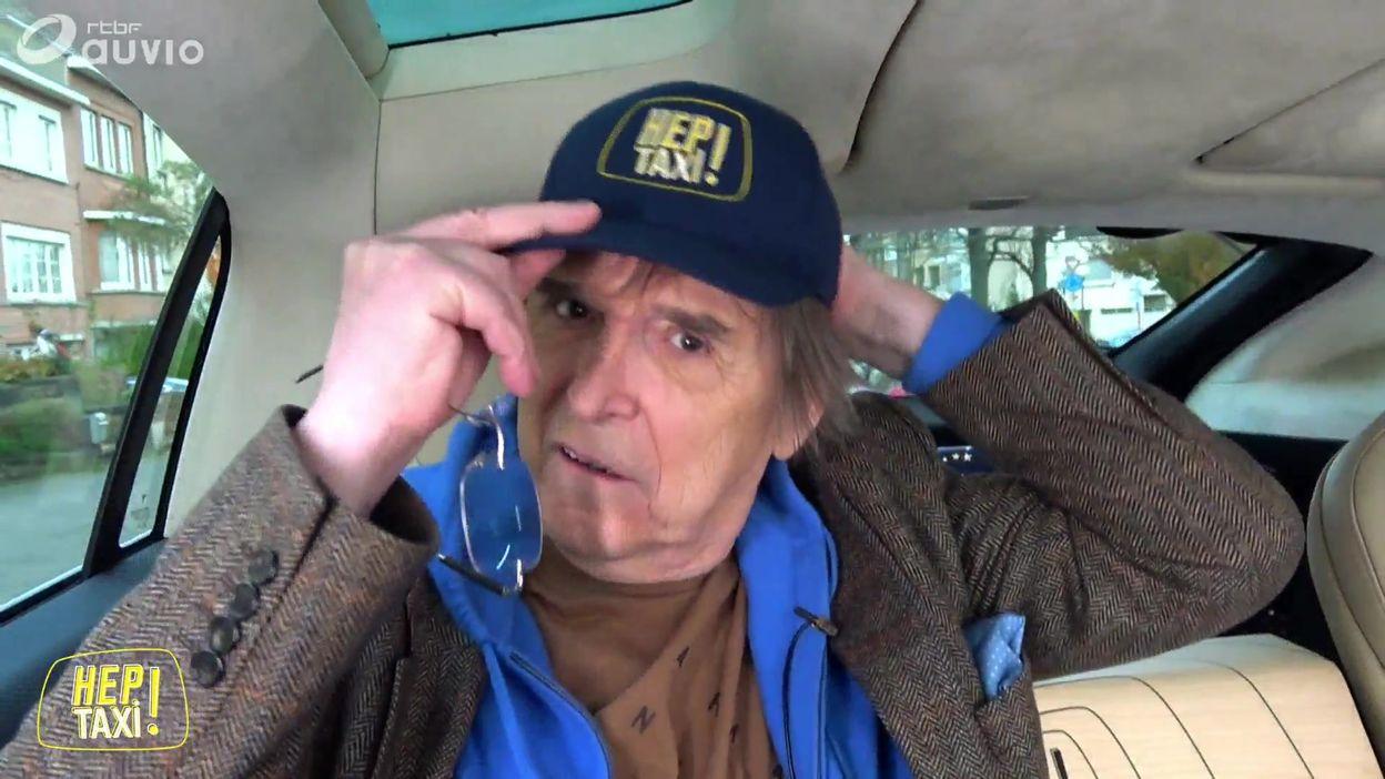 Gagnez la casquette d'une légende du cinéma : Jean-Marie Poiré