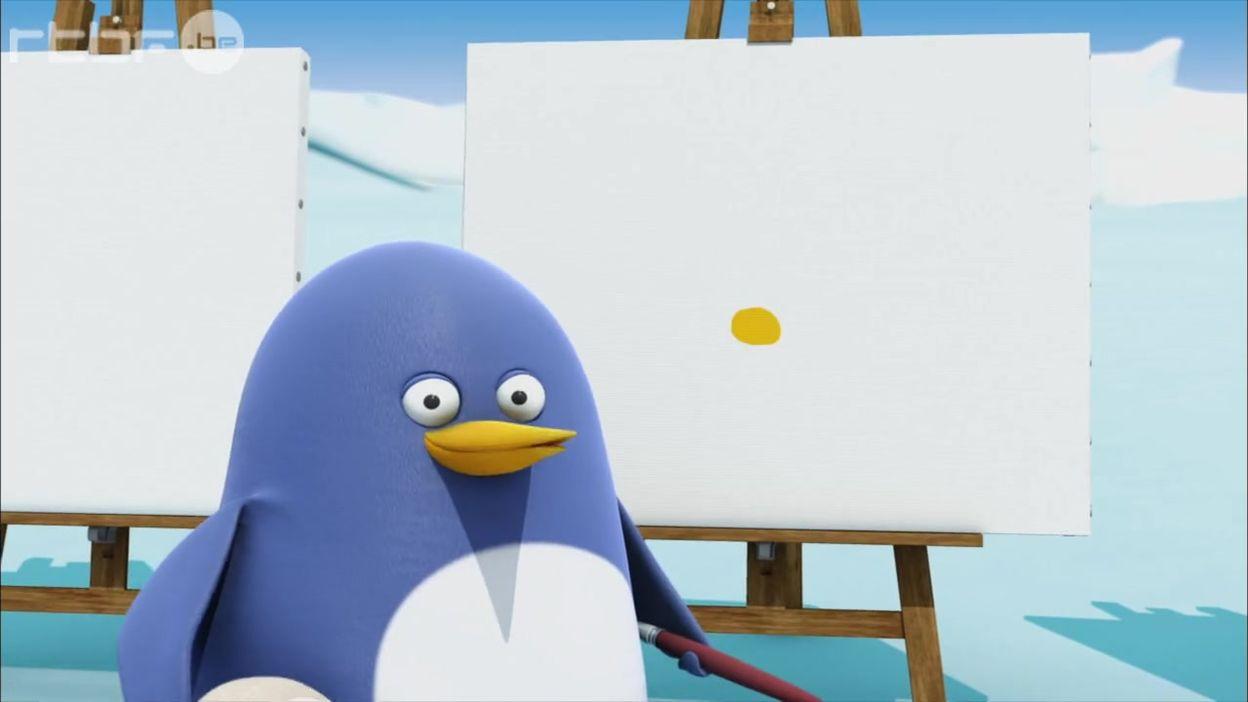 Chapeau l'artiste
