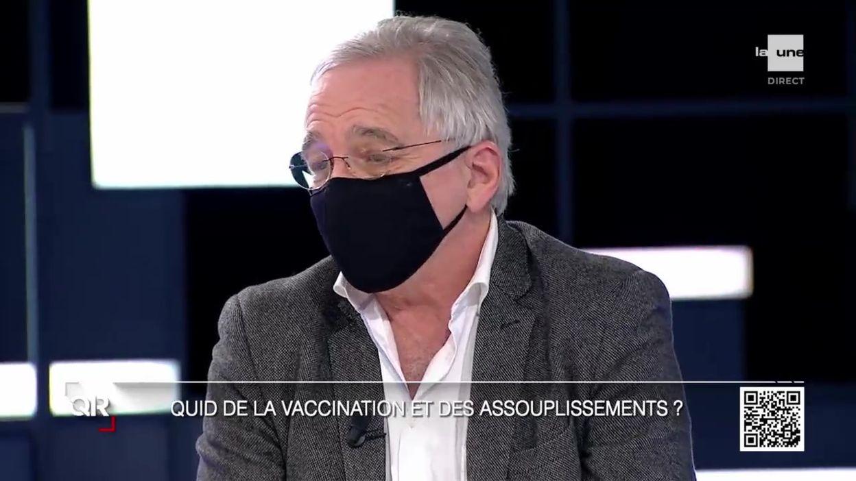 Pr. Elie Cogan recommande au gouvernement de permettre aux médecins généralistes de vacciner les patients avec comorbidités