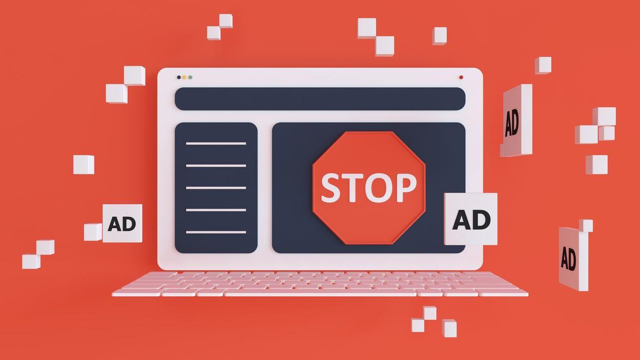 Ne vous laissez plus envahir par la publicité !