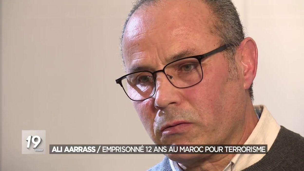 Ali Aarrass : Emprisonné 12 ans au Maroc pour terrorisme