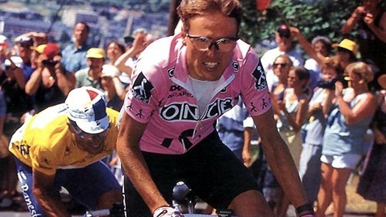 Les meilleurs moments du Tour de France 1995