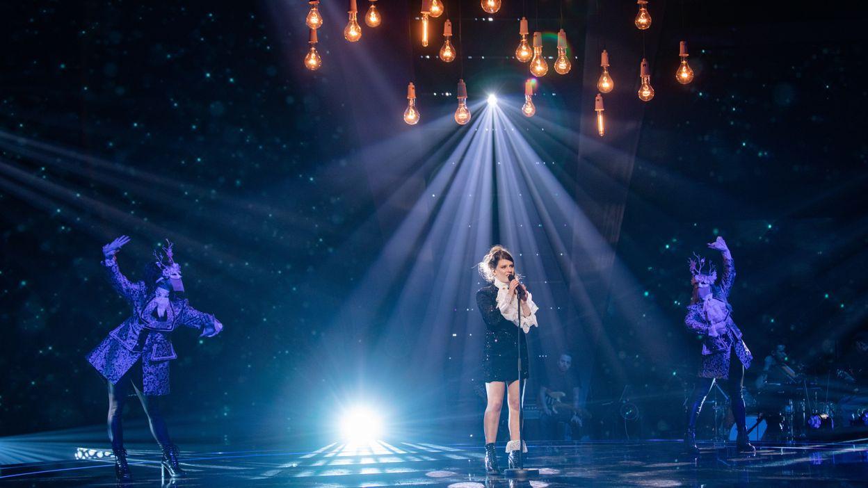Elsa Puls chante