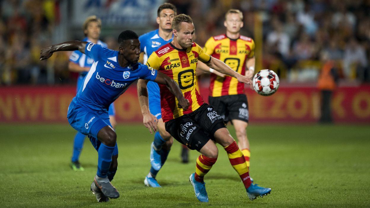 FC Malines – Genk : Le résumé