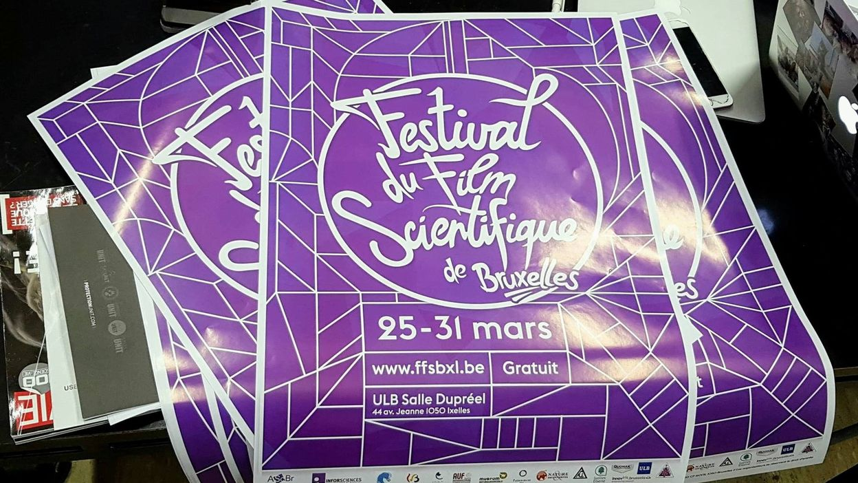 Le festival qui vous fait aimer les sciences!